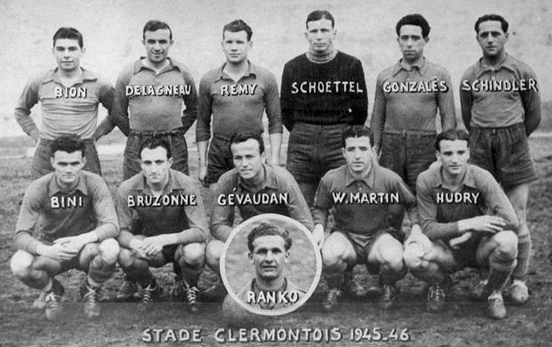 clermont 1945-46