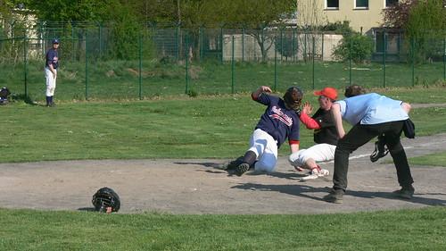 2008.05.04 Minden Millers vs Lippstadt Ochmoneks 191