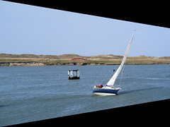 sailing away on a windy day (sophiea) Tags: friends nieuwpoort mywinners