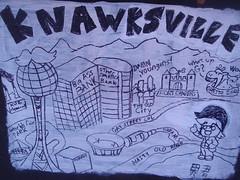 knawksville