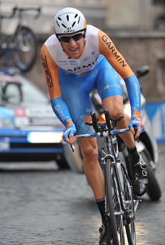 Bradley Wiggins - Giro d'Italia, stage 21