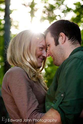 Jane and Cameron