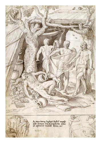 009- Sem y Jafet-De Aetatibus Mundi Imagines