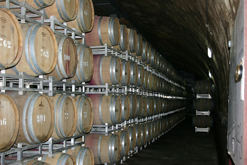 Carmel Winery by Mordy Steinfeld, on Flickr