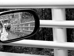 lluvia, trfico, espejo, puente. (ix 2015) Tags: mirror reflex spiegel espejo miroir israfel67