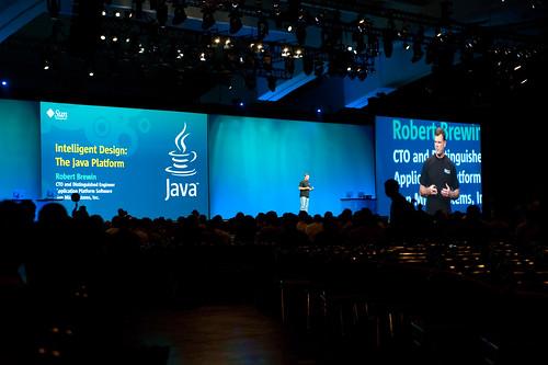 JavaOne 2009