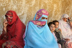 Thousands more on the move in Pakistan (UNHCR) Tags: pakistan camp children women asia hijab conflict fighting shelter niqab protection assistance unhcr displacement idps southwestasia internallydisplacedpeople mywinners displacedpeople jalozaicamp unrefugeeagency