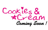 cookies&cream