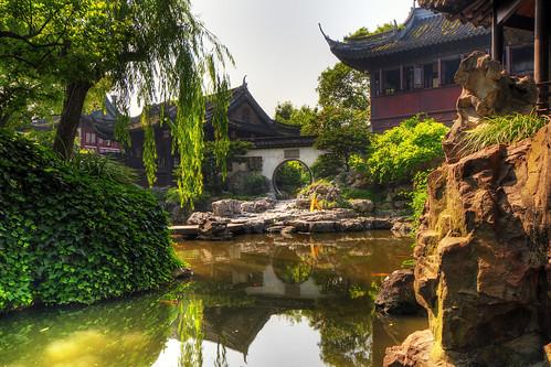 YuYuan Garden (4)