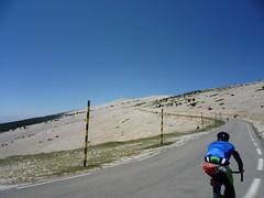 Mont Ventoux (tweede beklimming Bedoin) 20090620 01 (Sjaak Kempe) Tags: 2009 zomer fietsen montventoux geotagged geo:lat=44170168719085 geo:lon=5285436763705135 sporta france frankrijk vaucluse klim klimmen beklimming mountain climb by bike mont ventoux eenzame fietser summer rad fahrrad radfahren aufsteigen aufstieg grimper vélo ascent ascension lascension summit top sommet