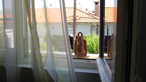 House in Panorama, Greece