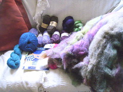 Stash acquisition from Woolfest