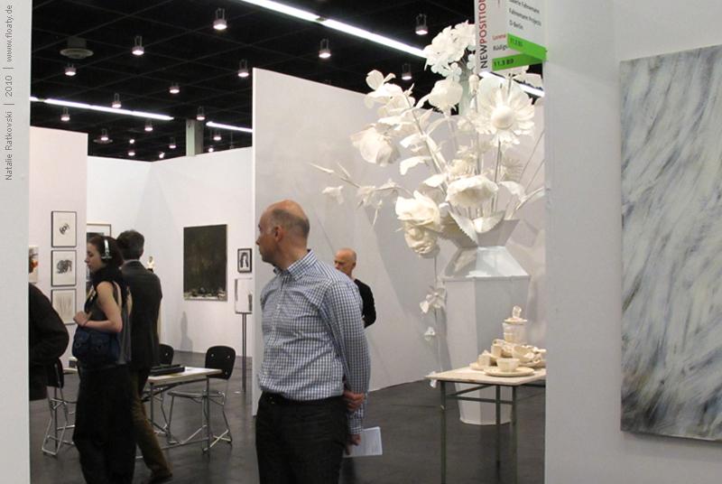 Art Cologne 2010