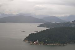 Helijet - Vancouver to Victoria