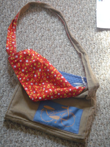 kids' shoulder bag.