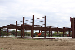 2010 Construction of New VICC Building (VICCCHURCH) Tags: construction texas events cities states organization sanbenito vicc valleyinternationalchristiancenter