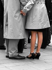 happy pair (x3.wolfgang) Tags: people feet happy foot shoe shoes legs pair leg sigma menschen schuhe fsse beine schuh foveon sd14 fse