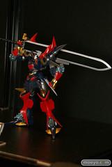 Super Robot Chogokin de Bandai 4620670459_e517a29206_m
