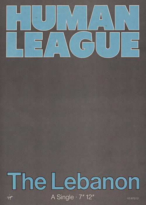 human league