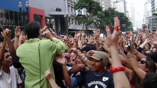 Arnaldo Antunes - 16/05/10