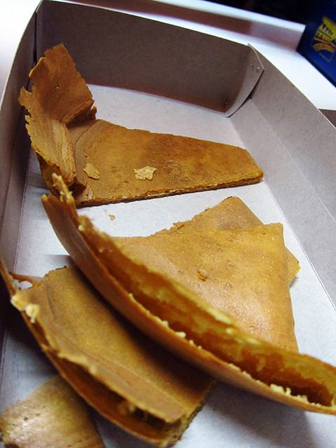 Martabak Manis Tipis- Indonesian Sweet Pancake (Thin Layer)