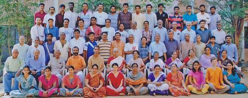 Yoga Shiksha Shibir