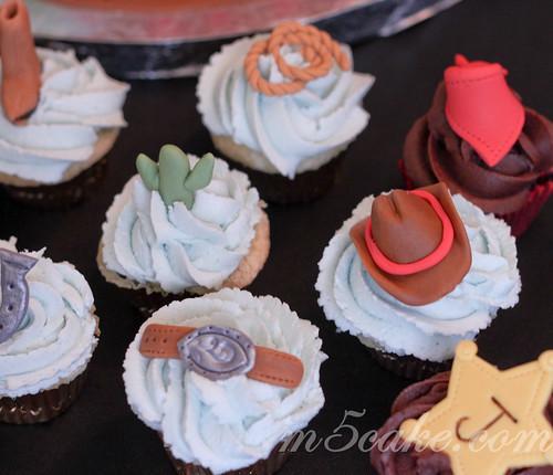 Cowboy cake - 6