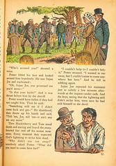sawyer-31 (petethepunk1) Tags: illustration tomsawyer marktwain childrensbooks samuelclemens huckleberryfinn helweg hanshhelweg anneterrywhite goldenpictureclassics