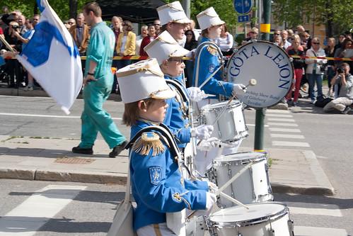 Ungdomsorkestern Göta Lejon
