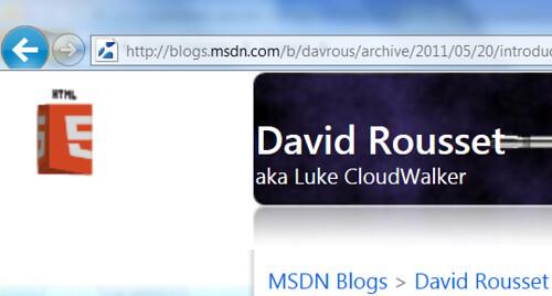 HTML5Logo3Dfun