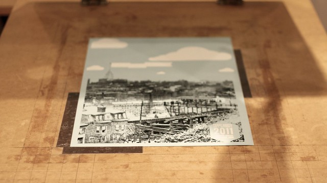 MPMF Indie Summer Print