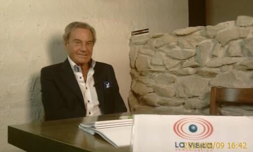 LaVisita con Arturo Fernandez by LaVisitaComunicacion