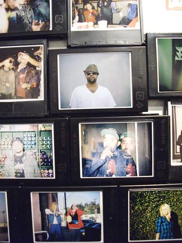 The Polaroid Show - Midzt