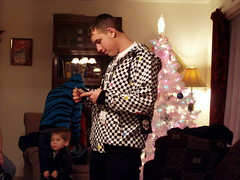 P1010110 (ghobbs1957) Tags: new ethan jacket his sportin