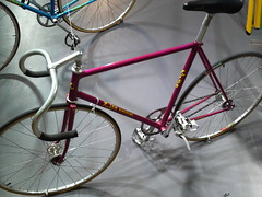 Bike Check #7