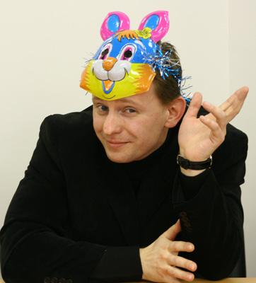 Сергей Анатолиевич Заяц