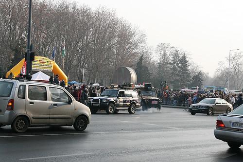 forgalomban
