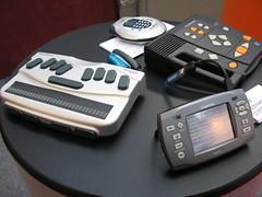 Assistive technology gadgets