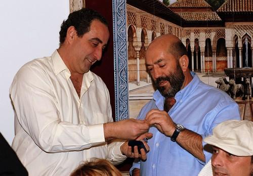 www.elinformaldefran.com 24.01.09 Cena Arsénico por compasión 012