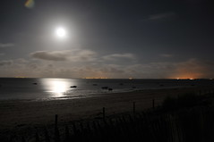 Ile de Noirmoutier @ night (Big_Law) Tags: night photos