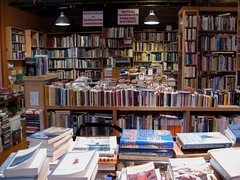 Eclipse Bookstore - Bellingham, Washington