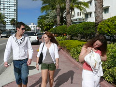 Morgann, Anny & Jana