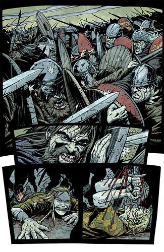 Northlanders 14 page2
