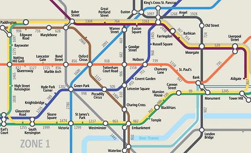 mapa rede metro londres Hotéis, Pousadas, Albergues em Londres, bons e baratos   Tuga em  mapa rede metro londres