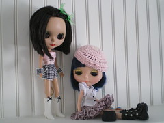 I'll stand by you , 365 days of Music and Blythe