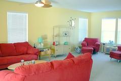My Fab Living Room