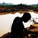 Sierra Leone - Tongo Diamond Miner