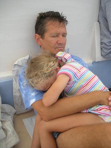 Seasickness Happens