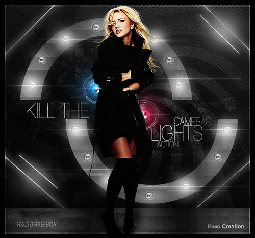 kill britney spears