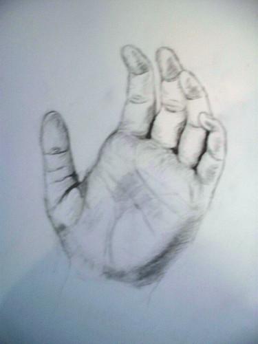 Prelim Hand Sketch